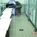 Disinfezione cucina industriale eseguita da Pulicasa