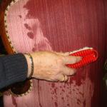 Pulicasa esegue la pulizia di divani e poltrone