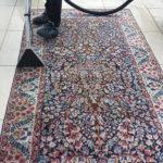 La nostra impresa di pulizie esegue anche il servizio di lavaggio tappeti