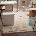 Sanificazione fine cantieristica