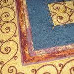 Come lavare un tappeto