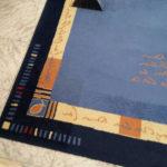 Pulizia tappeti eseguita da Pulicasa