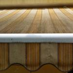 La nostra impresa di pulizie esegue lavaggi di tende in tessuto