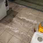 La nostra impresa di pulizie è specializzata nel lavaggio dei pavimenti